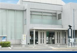 中山福祉センター