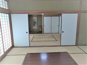 講座室(2階)