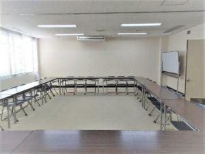講習室(1階)